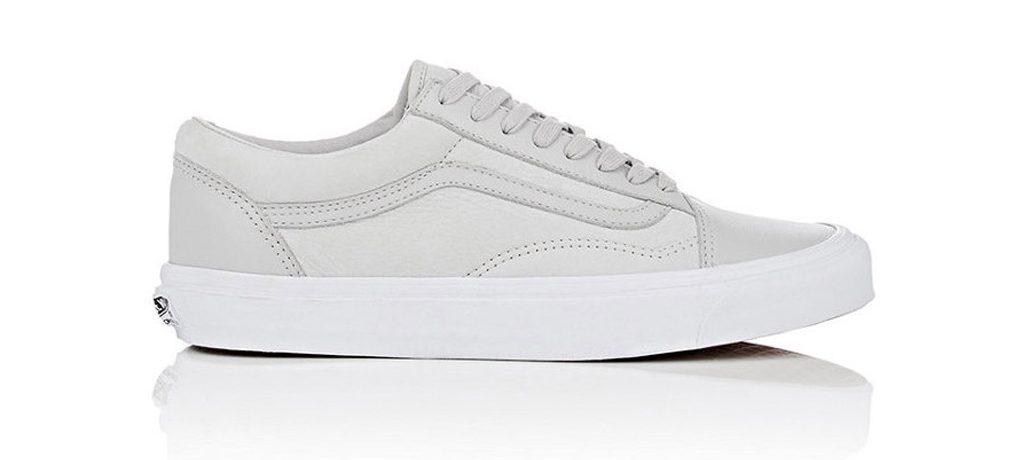 Vans BNY sneakers