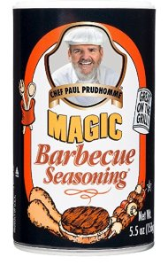 bbq Chef Paul Prudhomme's Magic Seasoning