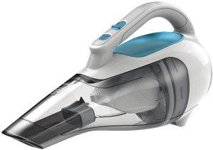 best vacuum black and decker dustbuster