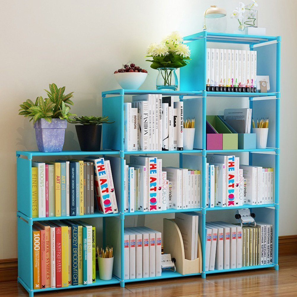 bookcase fashine