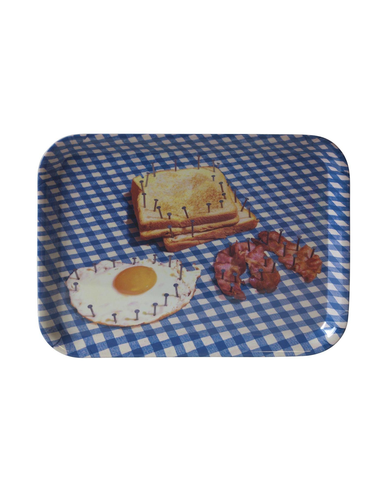 unique dishes Seletti Wears Toiletpaper trays