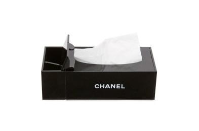 chanel-tissue-box