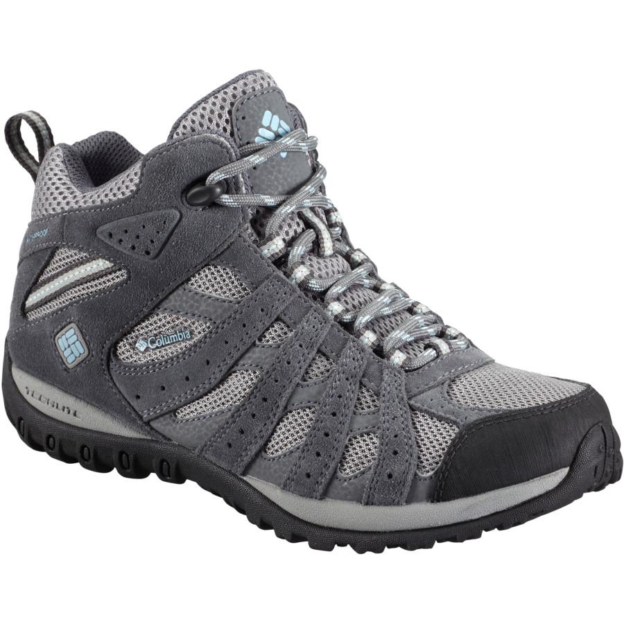 Columbia Women's Redmond Waterproof Hiking Boot