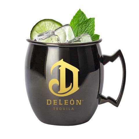 DeLeón Mexican Mule