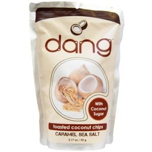 coconut chips dang