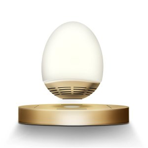 floating orb egg game of thrones bluetooth speaker