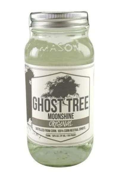 Ghost Tree Moonshine