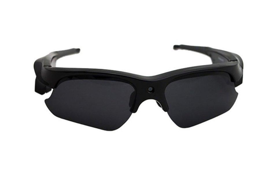 powpro sunglasses camera