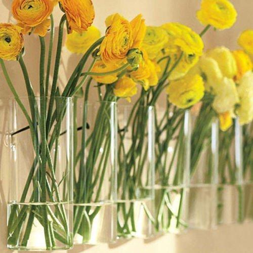 hanging flower vase siyaglass