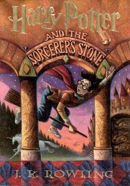 harry potter sorcerer's stone