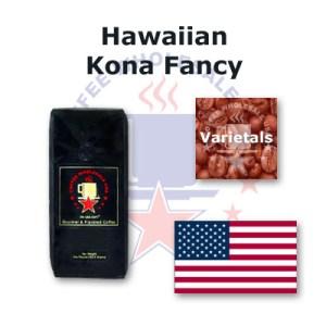 Hawaiin Kona Fancy buy coffee online Wholesale USA