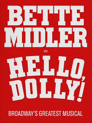hello dolly broadway show
