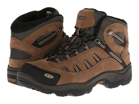 Hi-Tec Men's Bandera Waterproof Hiking Boot