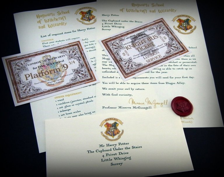 Celebrate Harry Potter S Birthday With These Potter Themed Gifts Spy