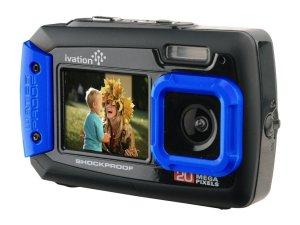ivation underwater camera