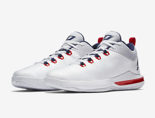 Jordan CP3.X AE
