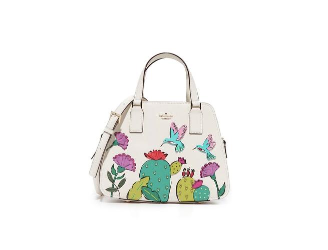 Kate Spade Cactus Babe Bag