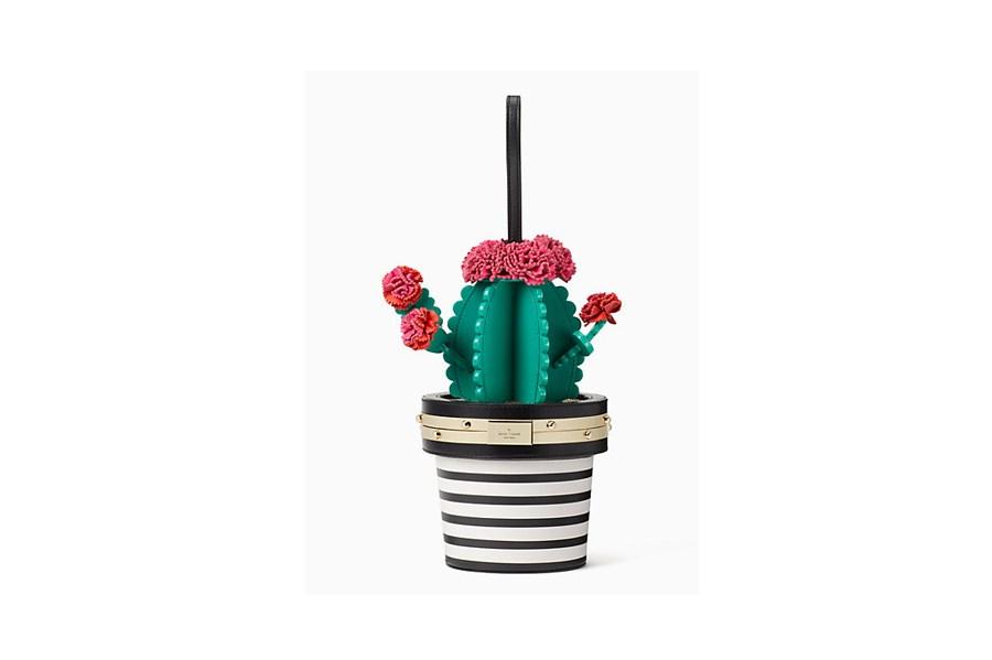 This Kate Spade Cactus Bag Gives