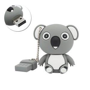 koala cute animal flash drive USB unique Amazon