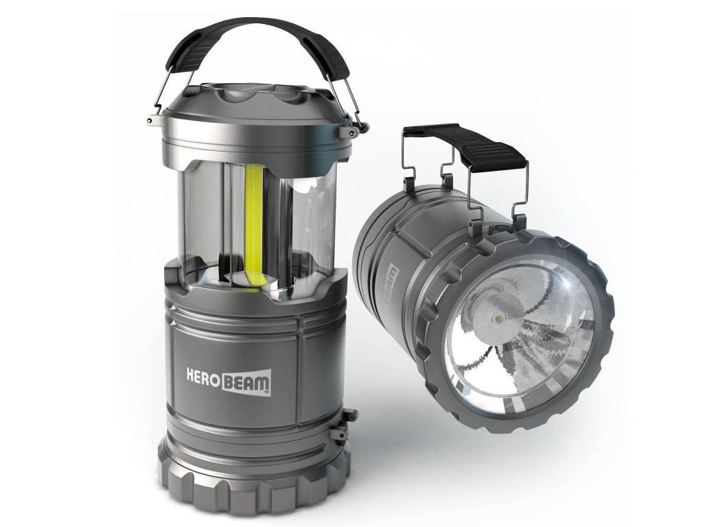emergency flashlight