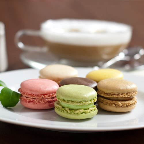 macaroons French buy online