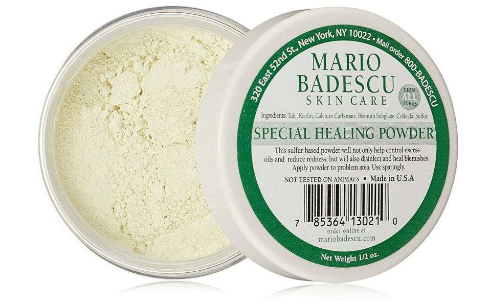 Mario Badescu Special Healing Powder,