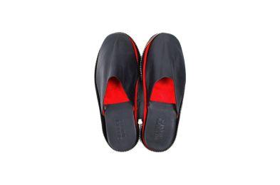 Mens Travel Slippers