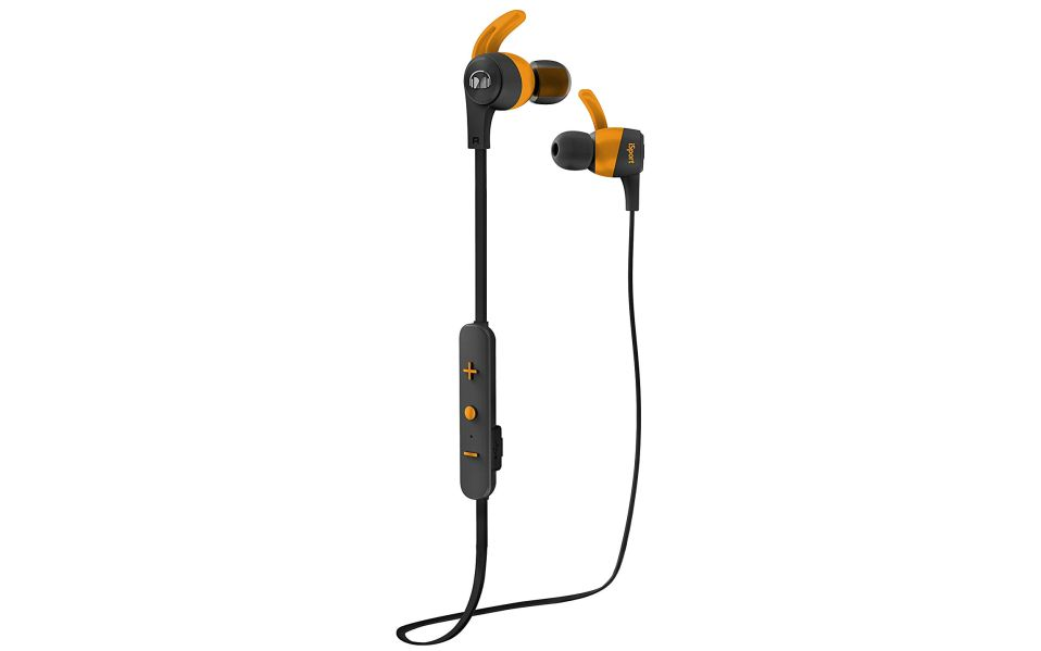 monster isport Bluetooth headphones