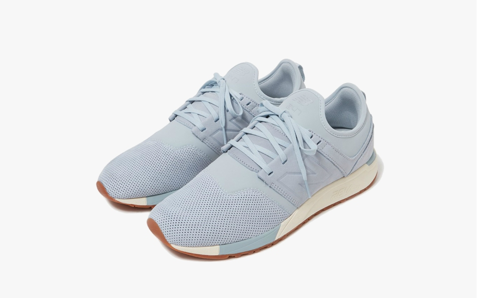 New Balance Colorful Sneakers
