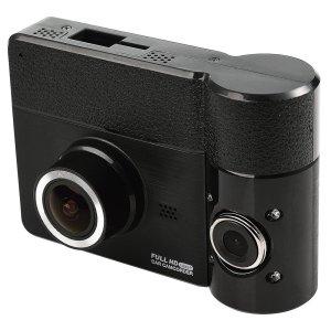 PowerMax Dual Dash Cam