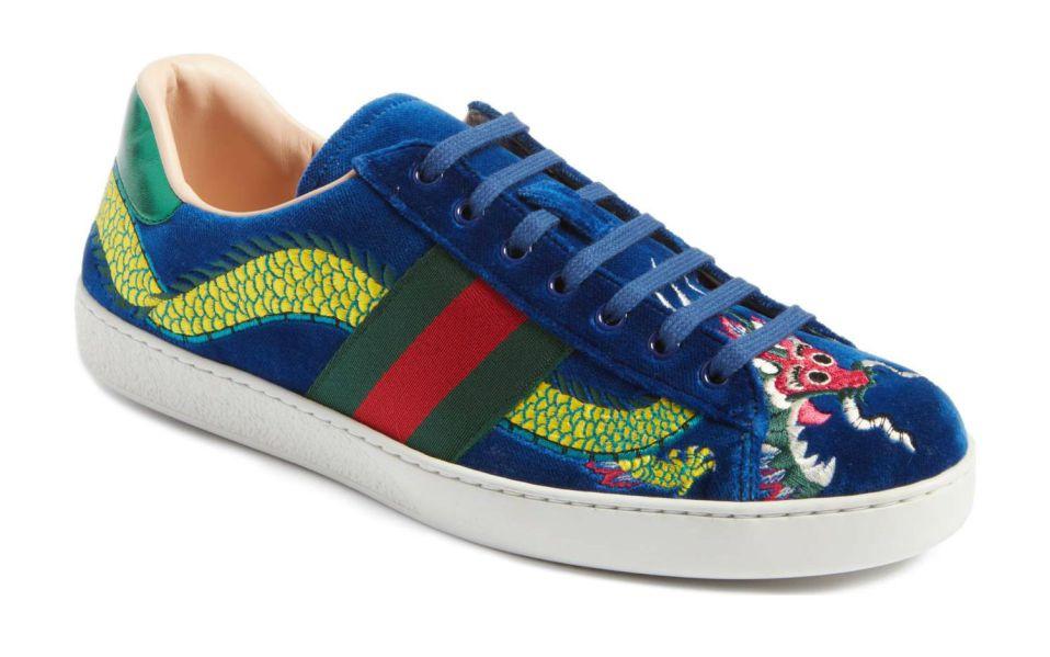 preorder sneakers