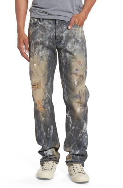PRPS Barracuda Jeans
