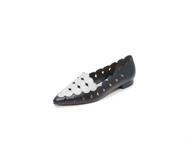 loafer Rachel Zoe