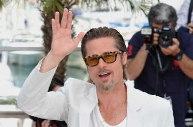 'The Tree of Life' film photocall at the 64th Cannes Film Festival, Cannes, France - 16 May 2011