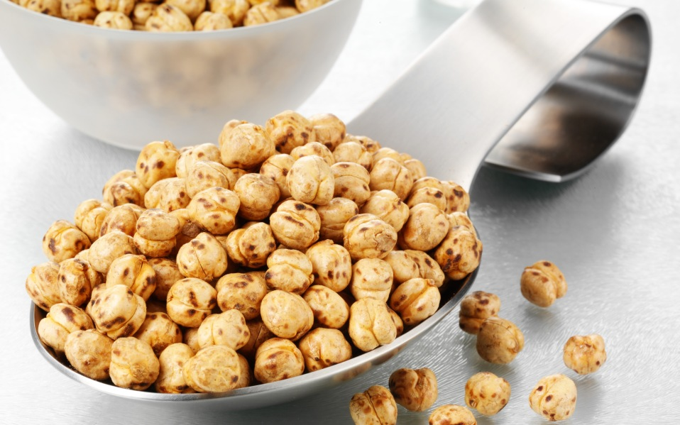 The Best Vegetarian Party Snacks to
