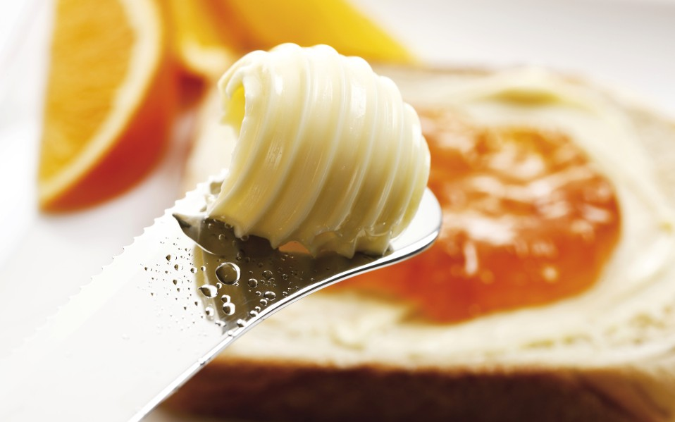 Spreads to Use Instead of Butter,