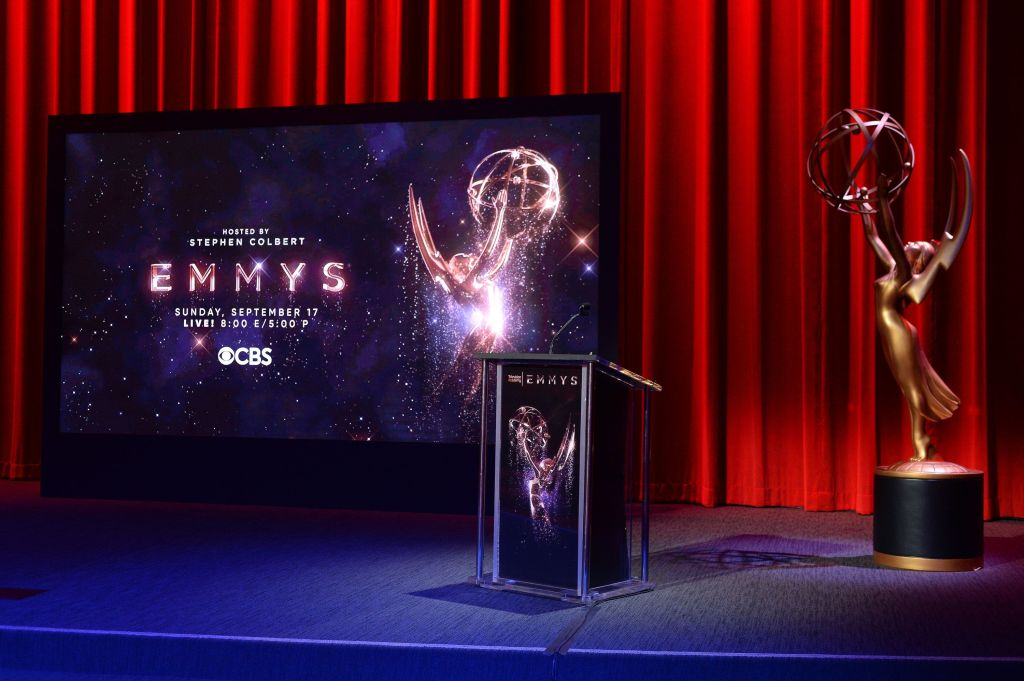 emmy nominations 2017
