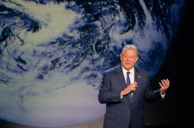 """An Inconvenient Sequel: Truth to Power"" Documentary - 2017"