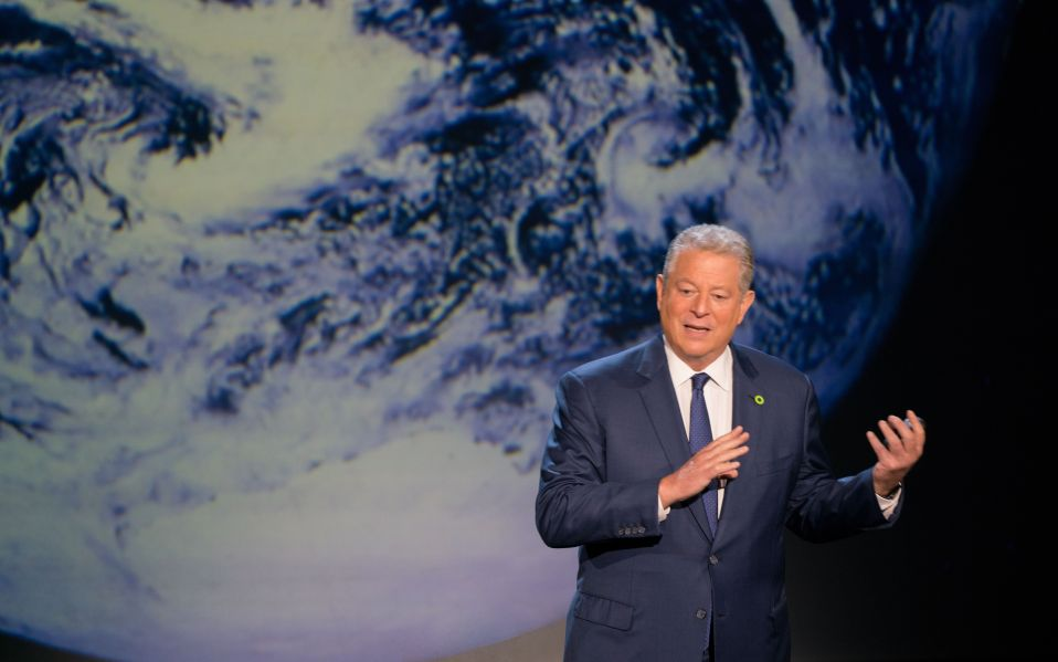 An Inconvenient Sequel: Why You Need