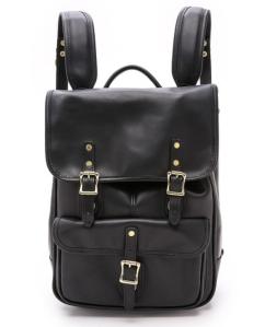 J.W Hulme Continental Backpack