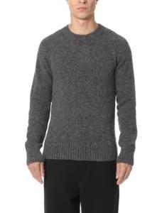 Ami Raglan Men's Sweater
