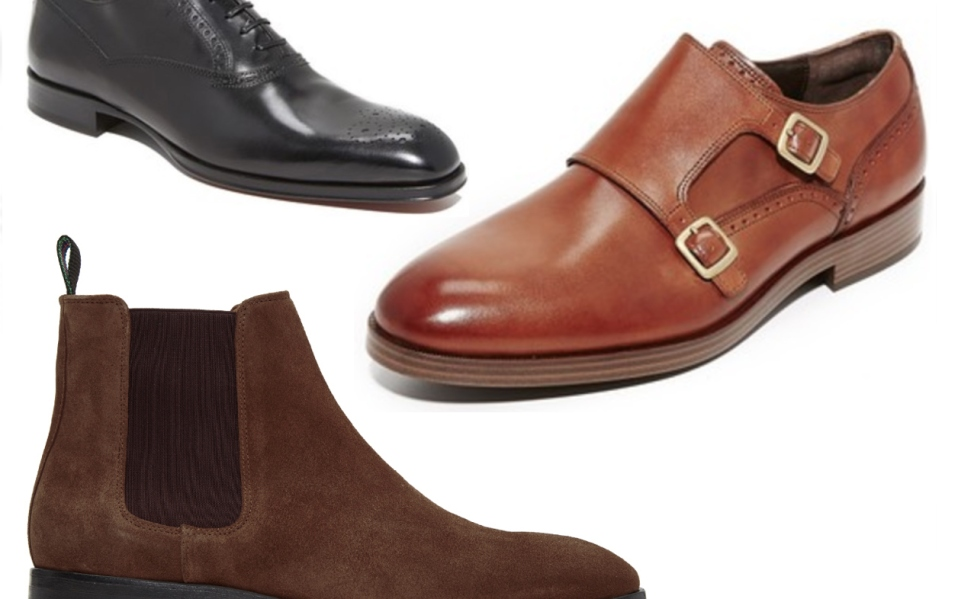 Shoe Selection Guide: How to Choose