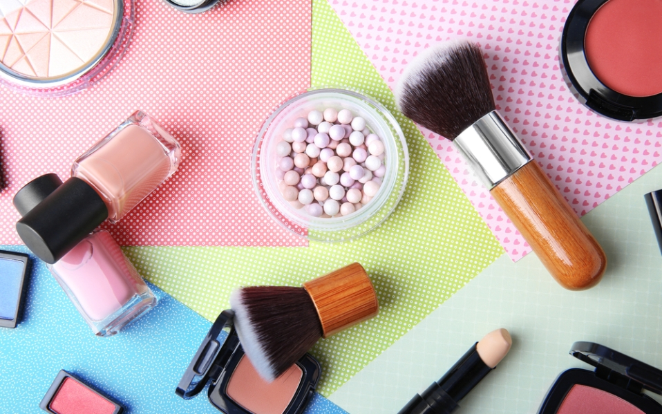 Beauty Products makeup artists swear by