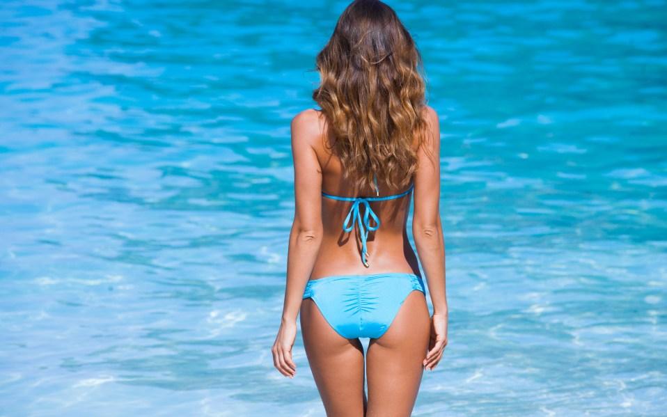 Celebrate National Bikini Day With These