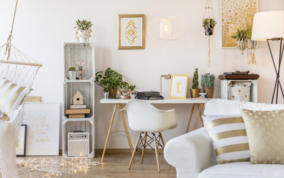 Home Decor Inspiration Modern