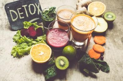 juice cleanse essential supplies