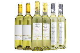 white wine half case wine insider