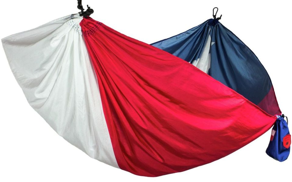 State Flag Hammock