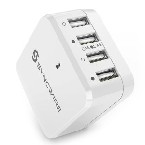 Syncwire USB Charger