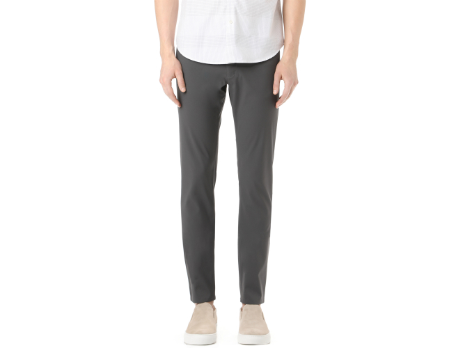 Theory Neoteric 5 Pocket Pant